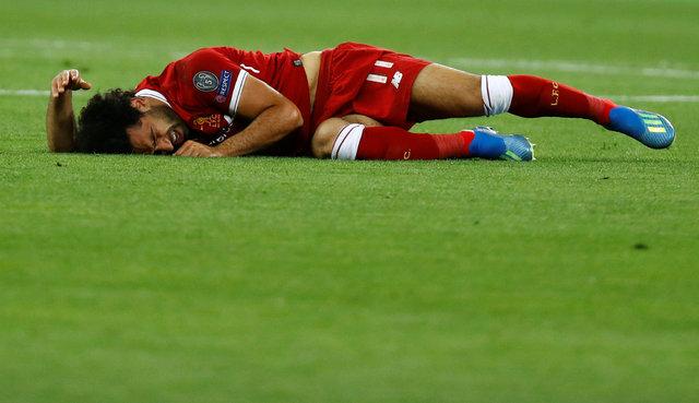 Salah, sakatlığıyla ilgili konuştu! Dünya Kupası'nda oynayabilecek mi? Resmi açıklama geldi!