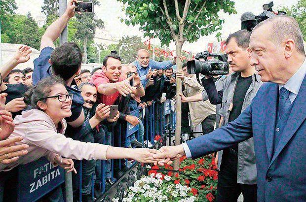 AK Parti'nin seçim beyannamesinden dikkat çeken notlar! Tarıma 180 milyon metrekare