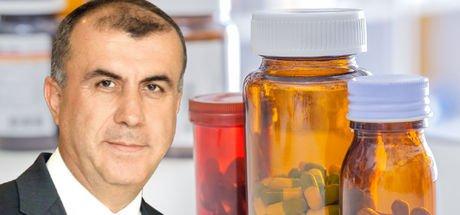 Sağlık Bakanlığı'ndan ilaç sahteciliği konusunda mektup