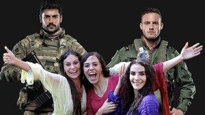 En bereketli Cannes! 4 Türk filmi yabancı ülkeler tarafından satın alındı