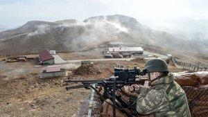 Kalekola saldıran 2 PKK'lı öldürüldü