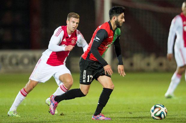 Altınordu'ya Hollanda'dan transfer!