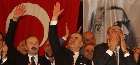 Galatasaray başkanlık seçimi! Galatasaray başkanlık seçimi CANLI olarak HABERTURK.COM'da!