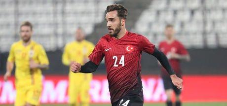Kenan Karaman: Türkiye'den transfer teklifi aldım