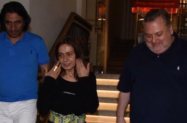 Yıldız Tilbe - Sezen Aksu - Tarkan - Demet Akalın - Hande Yener