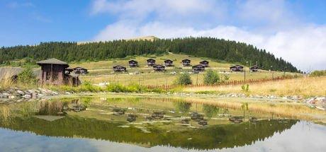 Doğadaki huzurun adresi Koçkayası Tabiat Parkı