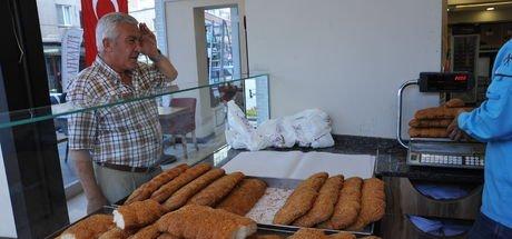 """Yılda 30 gün bulunan tat """"Ramazan kahkesi"""""""