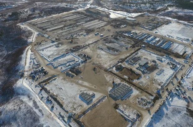 Rönesans Holding Rusya'da dört anlaşma! Tam 1.3 milyar euro