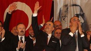 Galatasaray başkanını seçti! Tarihi fark...