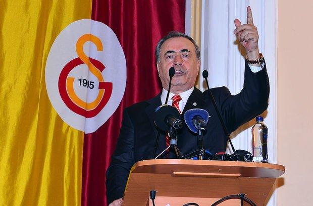 Galatasaray başkanlığını yeniden kazanan Mustafa Cengiz'in ilk açıklamaları!
