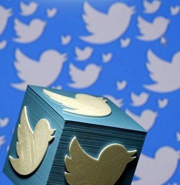 Twitter'da kısa süreli erişim sorunu