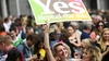 İrlanda referandumundan 'Evet' çıktı, kürtaj yasağı kalkıyor