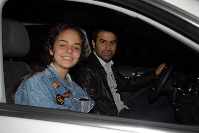 Yılmaz Erdoğan'ın kızı Berfin Erdoğan ile Edis aşk mı yaşıyor? - Magazin haberleri