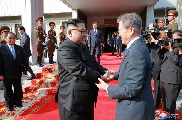 Son dakika... Kuzey ve Güney Kore liderleri yeniden 1 Haziran'da görüşecek