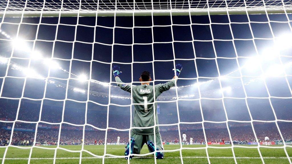 Futbol dünyasında mücadele sahadan sanala sıçradı