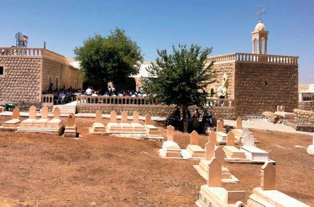 Mardin'de 50 taşınmazın tapusu, ait olduğu vakıflara verildi
