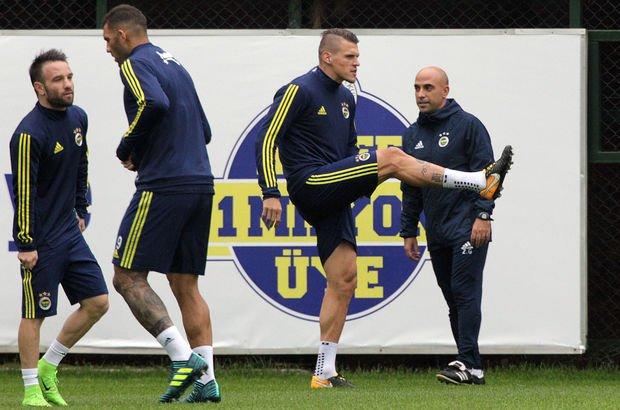 Fenerbahçe'de transferin önündeki engel!