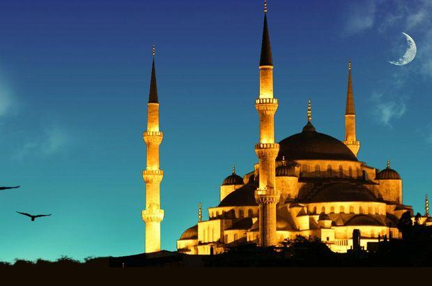 2018 Ramazan bayramı ne zaman başlıyor?