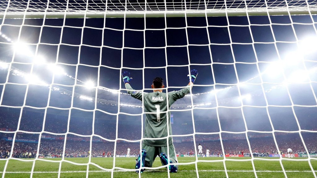 Futboldaki mücadele sanala sıçradı
