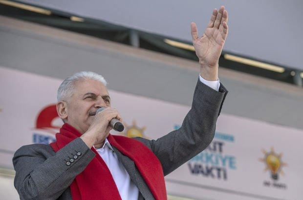Son dakika... Cumhurbaşkanı Erdoğan Balıkesir'de konuşuyor