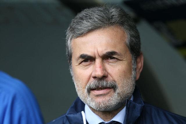 Aykut Kocaman'ın istediği forvet (Fenerbahçe transfer)