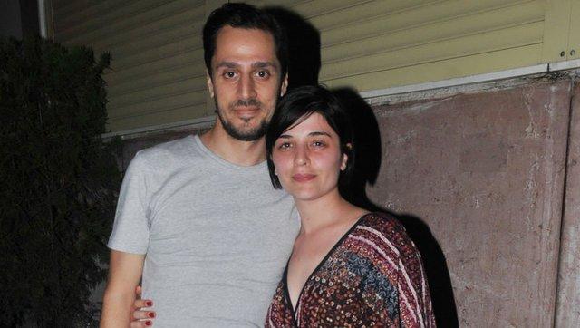 Gonca Vuslateri ile Edip Burak Ertoğan boşandı