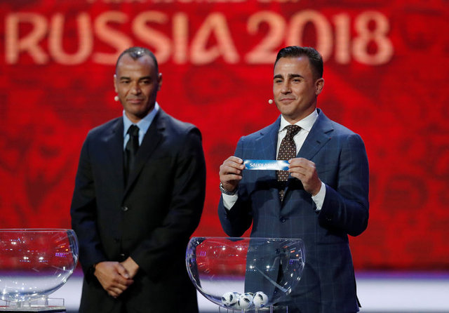 Dünya Kupası'nda sloganlar belli oldu! 2018 Dünya Kupası ne zaman başlıyor?