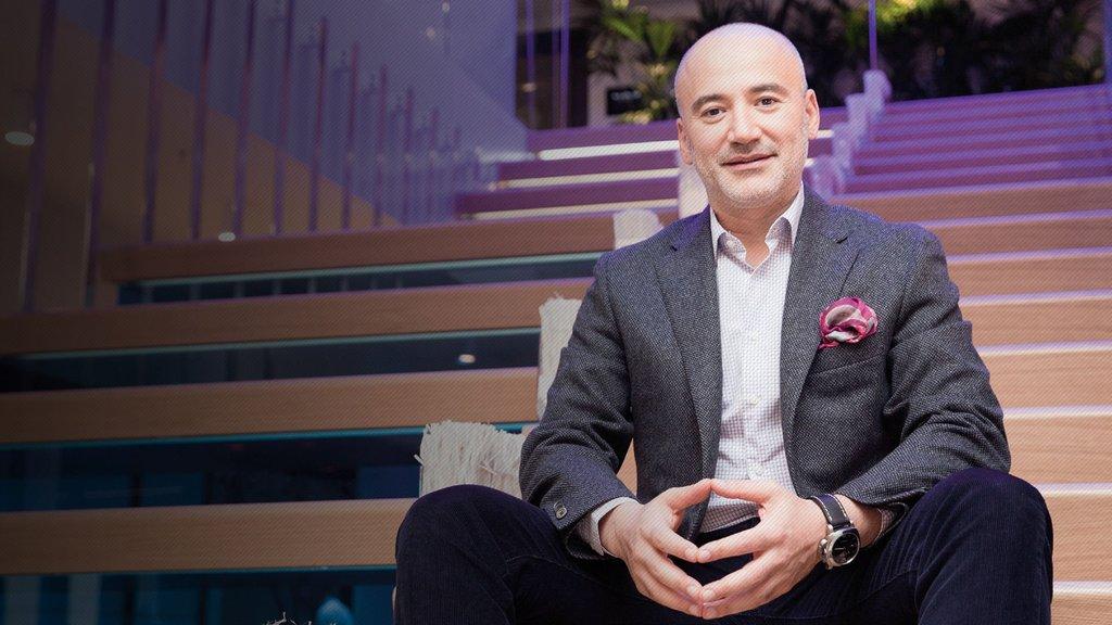 Zurich Sigorta CEO'su Yıldız: Dolar satıp Türkiye'ye yatırım yaptık