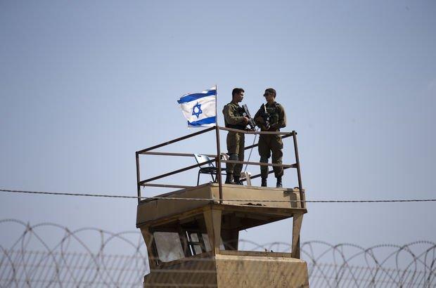 Filistinli mahkumlara Dünya Kupası da yasak!