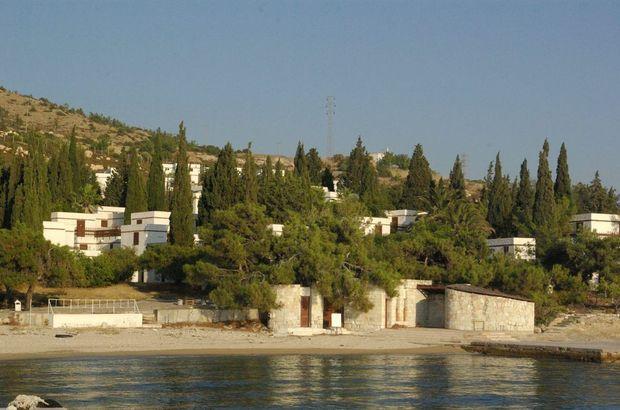 51 yıllık tatil köyü özelleştiriliyor