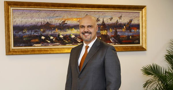 MNG Kargo'ya yeni genel müdür