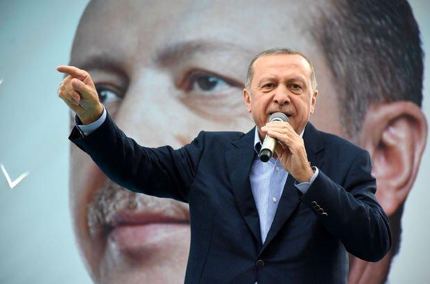 HÜDA PAR'ın cumhurbaşkanı seçimi için kararı belli oldu