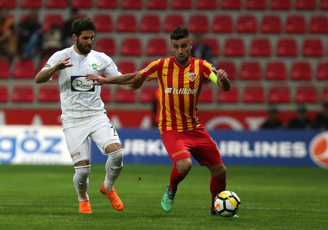 Galatasaray'dan son dakika transfer haberleri (29 Mayıs)