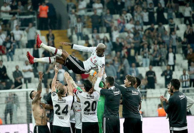 Beşiktaş'tan Talisca için son hamle! Beşiktaş transfer haberleri