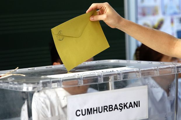 24 Haziran seçimleri seçim vaatleri partilerin seçim beyannameleri