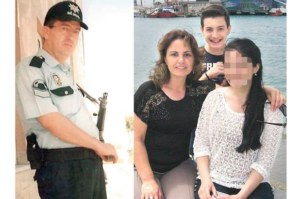 17 yaşındaki genç anne ve babasını öldürüp intihar etti