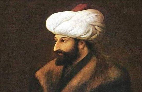 Fatih Sultan Mehmet Efsanesi