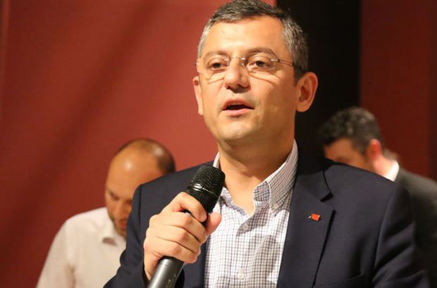 CHP'li Özel'den seçmene ikinci tur çağrısı