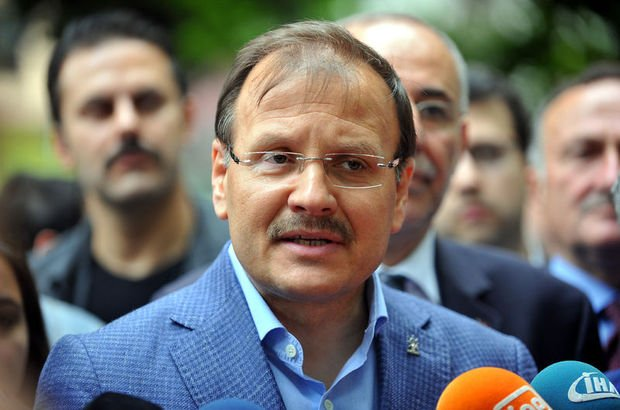 AK Partili Çavuşoğlu: Ana muhalefet partisi ciddiyetten yoksun