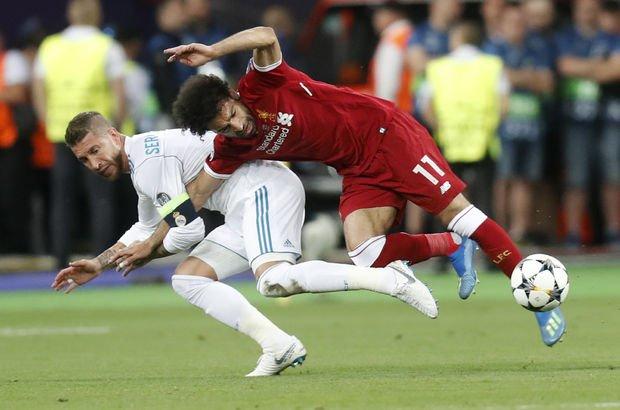 Ramos'a karşı imza kampanyası