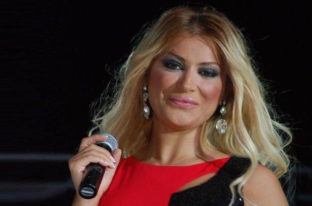 Şarkıcı Songül Karlı'nın oğlu Efe Furkan büyüdü - Magazin haberleri