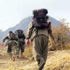 TUNCELİ'DE ÇATIŞMA: 1 PKK'LI TERÖRİST ÖLDÜRÜLDÜ