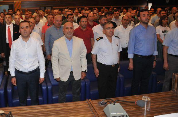 Alanyaspor'da seçim sona erdi!