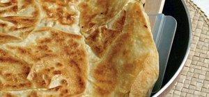 Tava böreği nasıl yapılır? Sodalı tava böreği tarifi ve kalorisi
