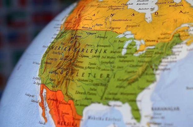 ABD bilgi transferine karşı Çin'e vize kısıtlaması uygulayacak!