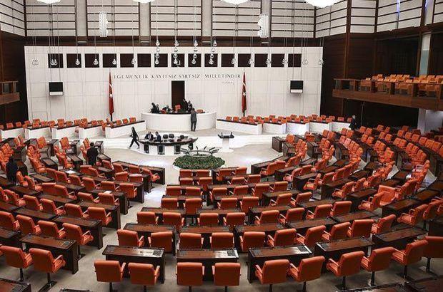Milletvekilleri 3 günü Ankara'da 4 günü yerel ofiste geçirecek