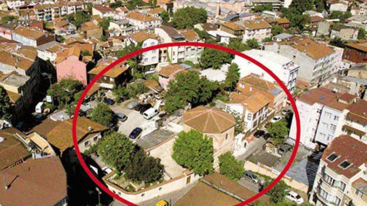 istanbulda ilk pagan mezarı ile ilgili görsel sonucu