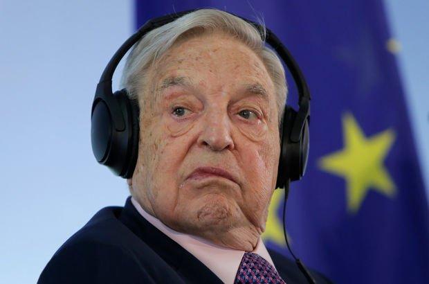Euro Dolar finansal kriz George Soros