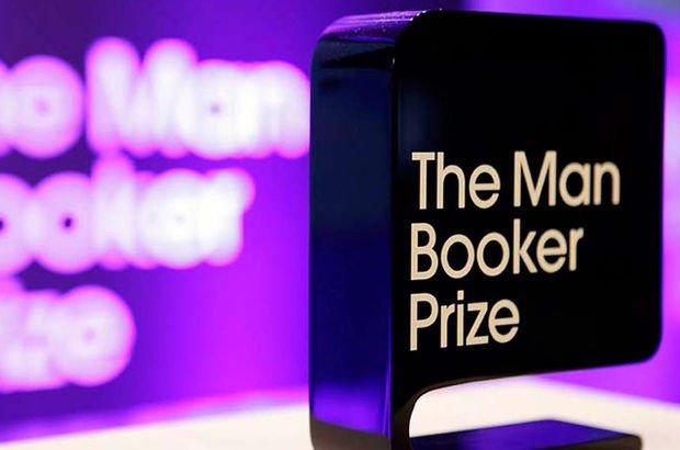 Man Booker'dan 50. yıla özel ödül