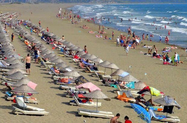 Dalyan turisti olabilmek için 6 bin kişi başvurdu